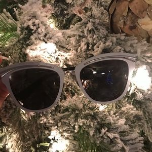 Christian Dior So Dior Cat Eye Sunglasses